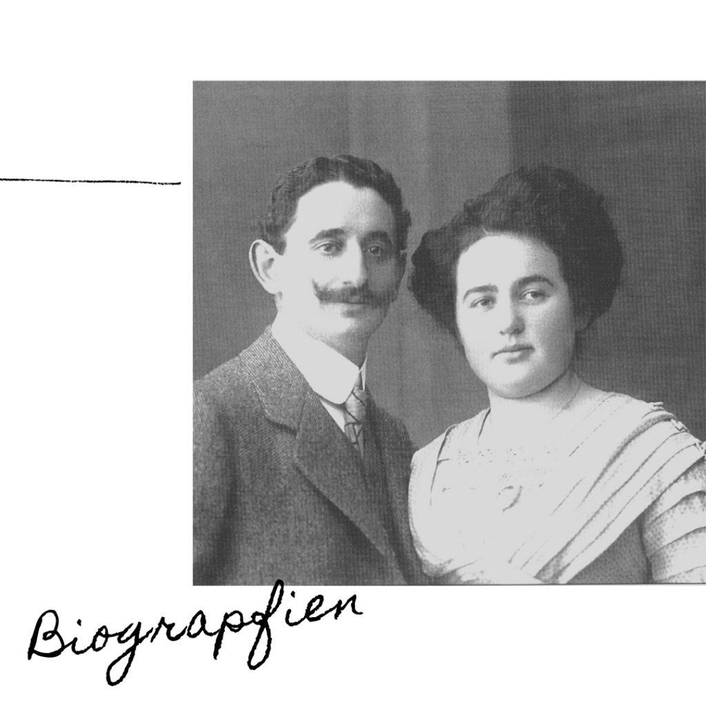 Biografien Titelbild