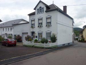 Klosterstraße in Beurig
